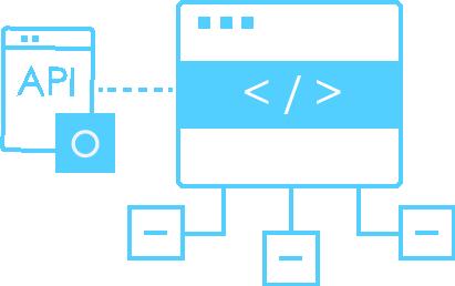 API接口实现二次开发