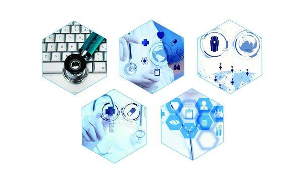 提升信息化管控,推进智慧医疗