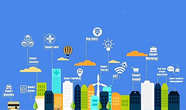 唤醒智慧城市,用心维护智能小区